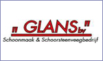 Glans Schoonmaakbedrijf logo