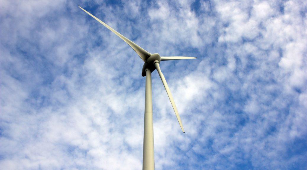 windenergie Zutphen De Mars windmolens