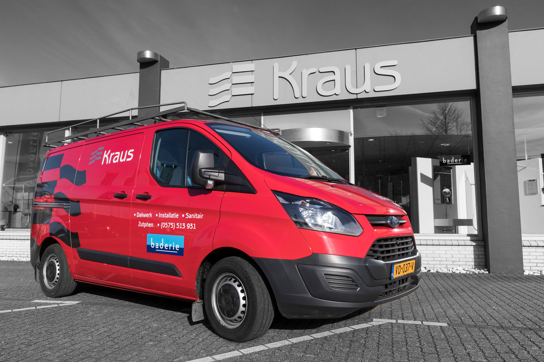 Badkamer Showroom Zutphen : Kraus baderie bedrijvenkring zutphen