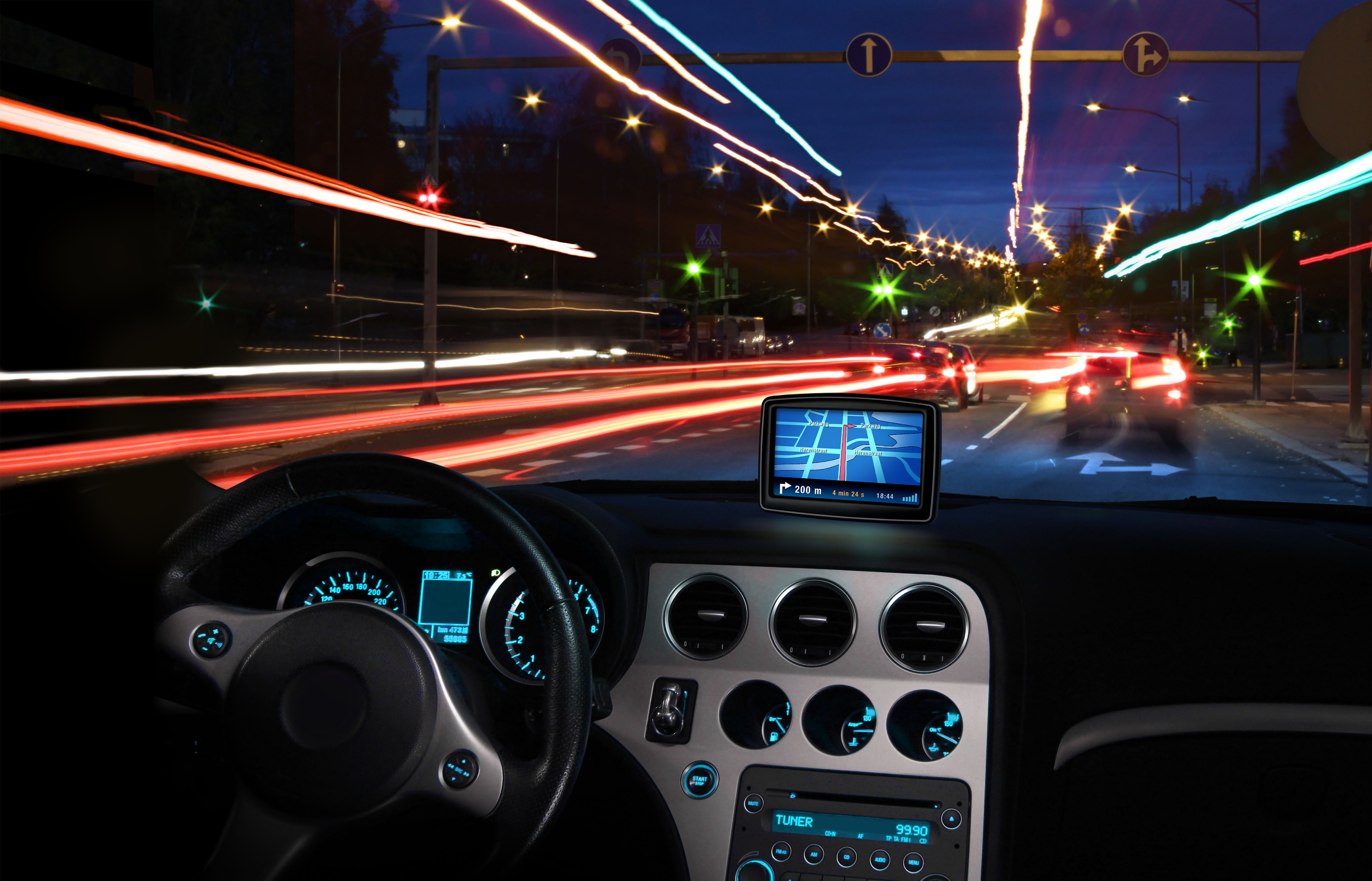 Eerste intelligente verkeerslicht in Zutphen