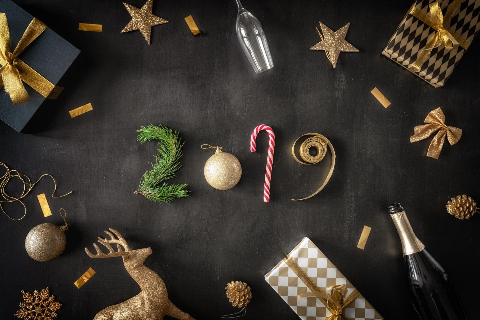 29 januari: Nieuwjaarsbijeenkomst