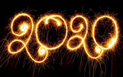 16 januari: nieuwjaarsbijeenkomst
