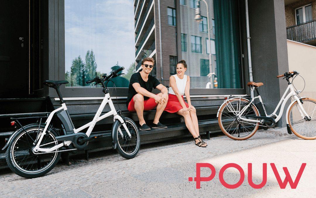 Lease a Bike bij Pouw Zutphen
