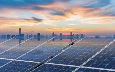 16 juli: Webinar Verzilver uw dak met zonnepanelen
