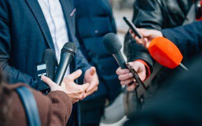 27 januari: Online workshop persberichten schrijven
