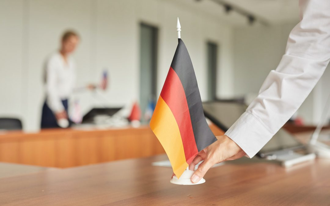 31 mei Webinar zakendoen met Duitsland