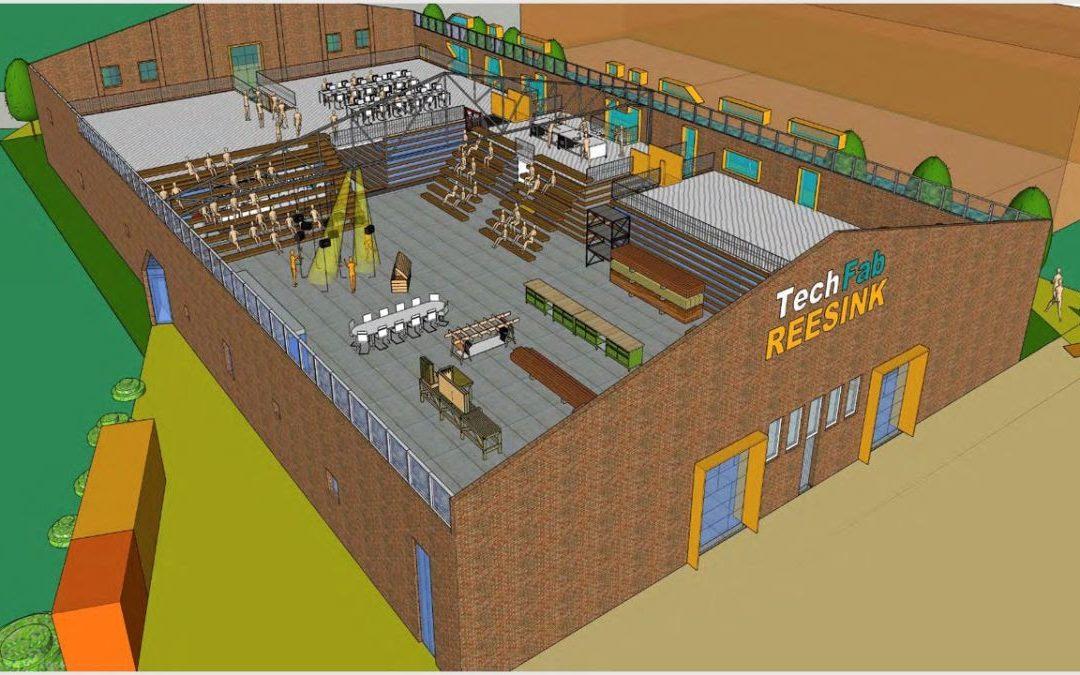 24 juni: Extra bijeenkomst Techniekfabriek