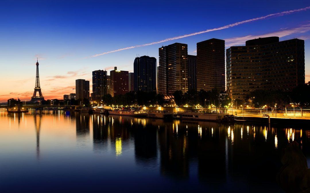 15 juni: Webinar over zakendoen met Frankrijk