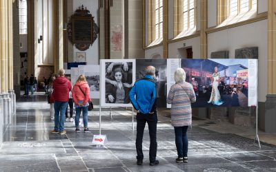 Nog tot en met zondag: World Press Photo in Zutphen