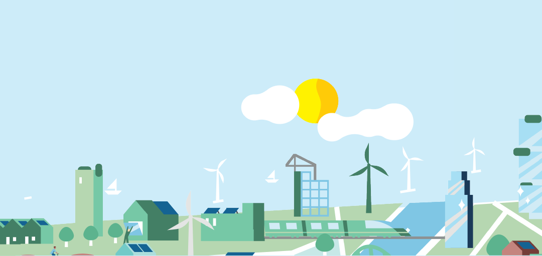 Cleantech Regio besluit over Regionale Energie Strategie 1.0